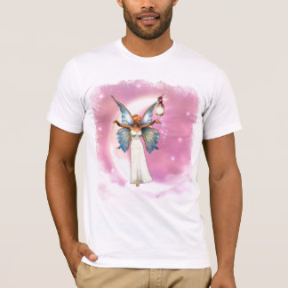 The Moon Faery Men's T-Shirt
