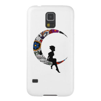 THE MOON GIRL GALAXY S5 COVER