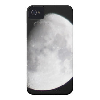 the Moon iPhone 4 Cases
