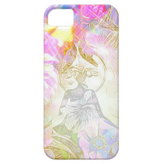 The Moon iPhone 5 Cases