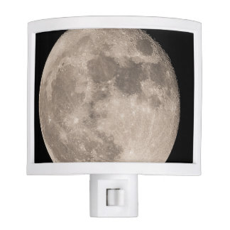 The Moon Night Light