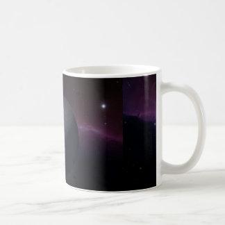 The Moon on Coffee Mug