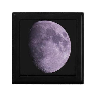 The Moon - Small Tile Gift Box
