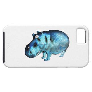 THE MORNING HIPPO iPhone 5 COVERS