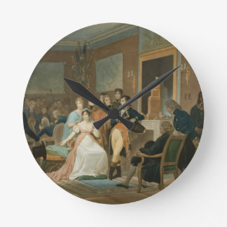 The Morning of the 18th Brumaire (9th November) 17 Wall Clocks