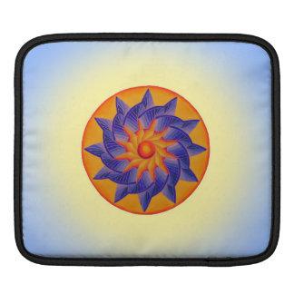 The Morning Sun iPad Sleeves