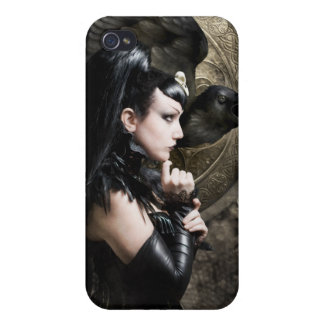 The Morrigan iPhone 4 Case