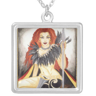 The Morrigan Necklace