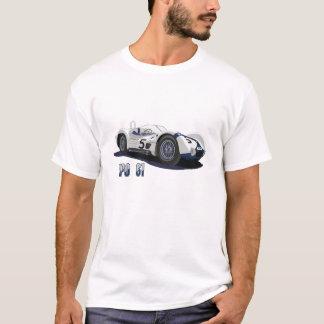 The Moss - Gurney Birdcage T-Shirt