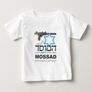 The Mossad Baby T-Shirt