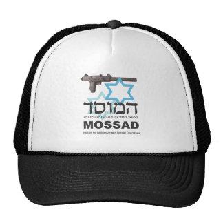 The Mossad Trucker Hat