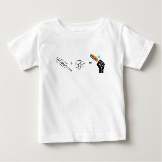 The most not thawed out limps Quebec humour Baby T-Shirt