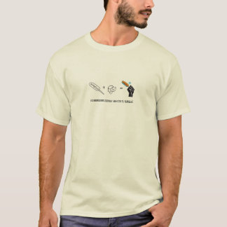 The most not thawed out limps Quebec humour T-Shirt