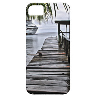 The most relaxing dock iPhone 5 cases