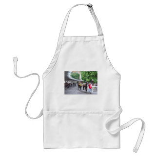 The Mother Goose Stakes 2016 Standard Apron
