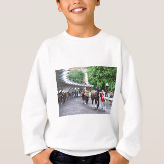 The Mother Goose Stakes 2016 Sweatshirt