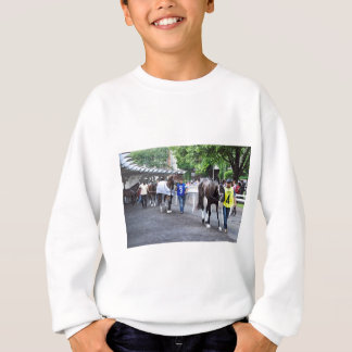 The Mother Goose Stakes Sweatshirt