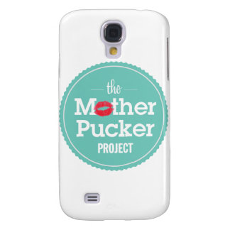 The Mother Pucker Project