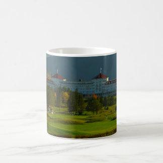 The Mount Washington Hotel Mug
