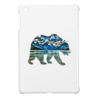 THE MOUNTAIN LAKE iPad MINI COVER