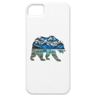 THE MOUNTAIN LAKE iPhone 5 CASES