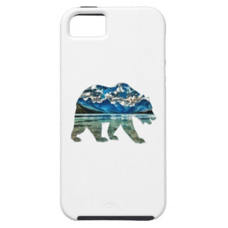 THE MOUNTAIN LAKE iPhone 5 COVER