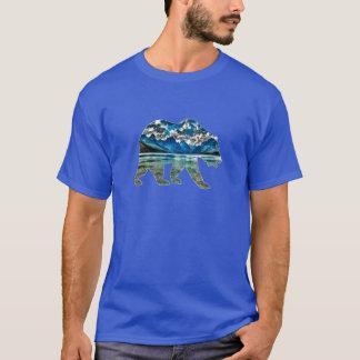 THE MOUNTAIN LAKE T-Shirt