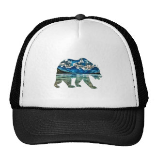 THE MOUNTAIN LAKE TRUCKER HAT