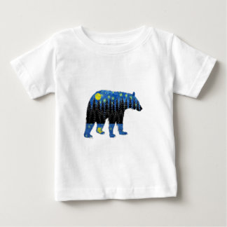 THE MOUNTAIN WAY BABY T-Shirt