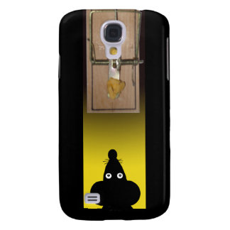 The Mouse trap Samsung Galaxy S4 Case