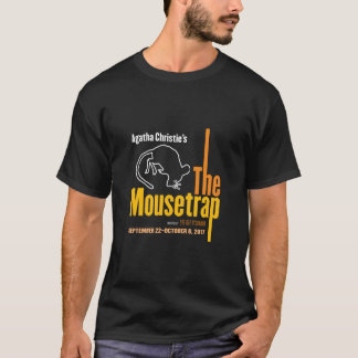 The Mousetrap T-Shirt