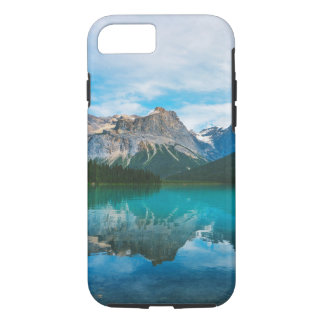 The Moutains and Blue Water Case-Mate iPhone Case