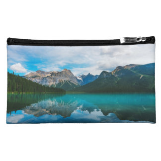 The Moutains and Blue Water Cosmetics Bags