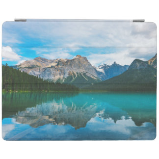 The Moutains and Blue Water iPad Cover