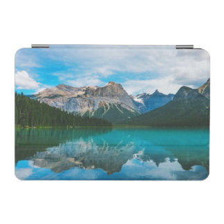 The Moutains and Blue Water iPad Mini Cover