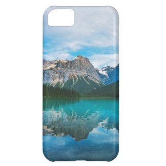 The Moutains and Blue Water iPhone 5C Case