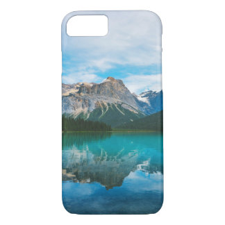 The Moutains and Blue Water iPhone 8/7 Case