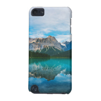The Moutains and Blue Water iPod Touch (5th Generation) Cases