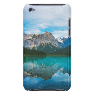 The Moutains and Blue Water iPod Touch Case