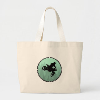THE MOVEMENT OF LARGE TOTE BAG