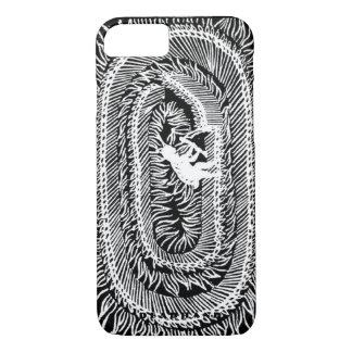 The Mowing Devil iPhone 7 Case
