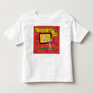 The Mrs. Lady Show Tee