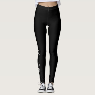 the Mrs. Leggings