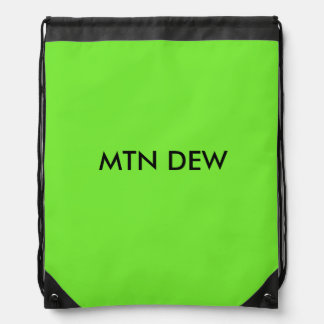 THE MTN DEW BAG WOOP