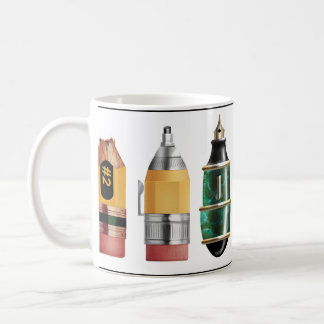 The Mug of Stubbie Pencil #3