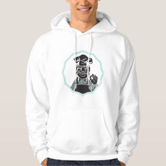 The Muppets | Chef Framed Hoodie