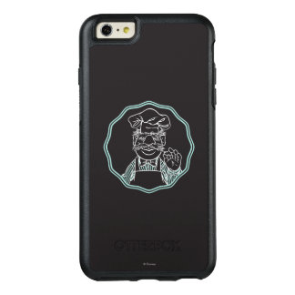The Muppets | Chef Framed OtterBox iPhone 6/6s Plus Case