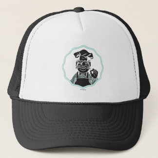 The Muppets | Chef Framed Trucker Hat