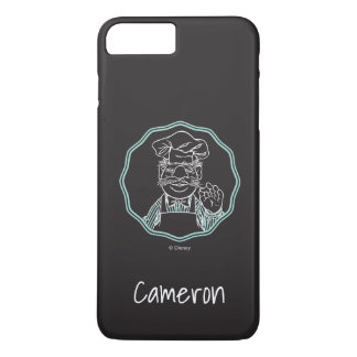The Muppets | Chef Framed | Your Name iPhone 7 Plus Case