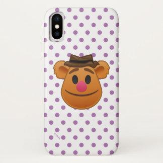 The Muppets| Fozzie Bear Emoji Case-Mate iPhone Case